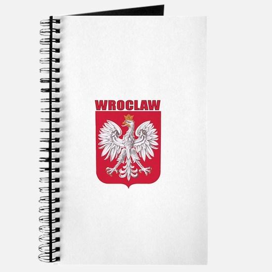 Wroclaw, Polska Journal