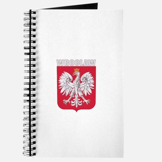 Wroclaw, Polska Coat of Arms Journal