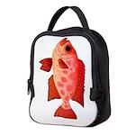 Glasseye c Neoprene Lunch Bag