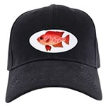 Glasseye c Baseball Hat