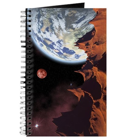 Planet View 2 Journal