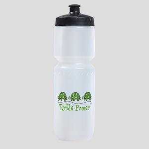 Turtle Power Sports Bottle