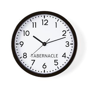 Resultado de imagen para TABERNACLE CLOCK