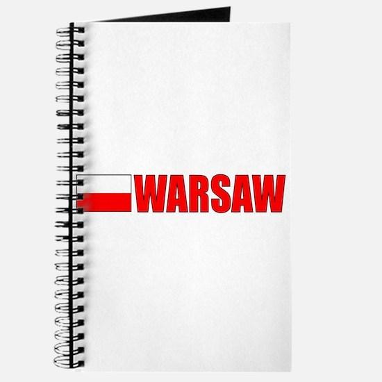 Warsaw, Poland Journal