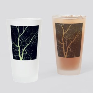 Tree Drinking Glass