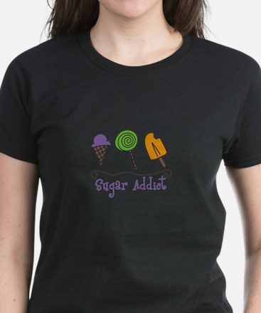 Sugar Addict T-Shirt