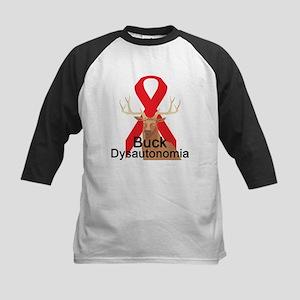 Dysautonomia Kids Baseball Jersey