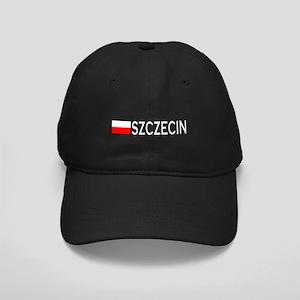 Szczecin, Poland Black Cap