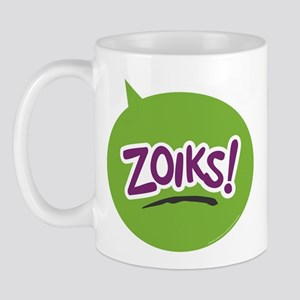 Zoiks! Mug