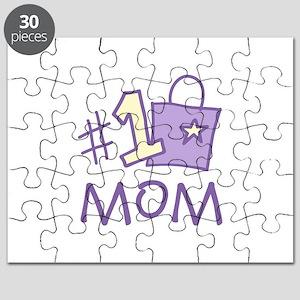#1 Mom Puzzle