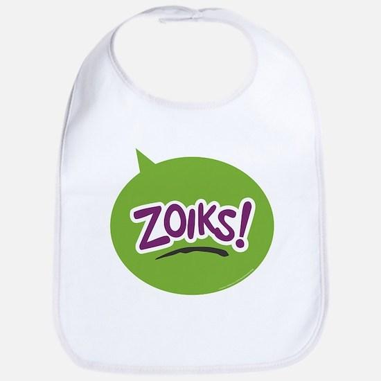 Zoiks! Bib