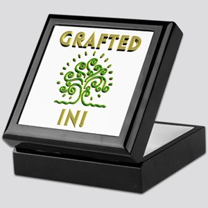 Grafted in 2 Keepsake Box