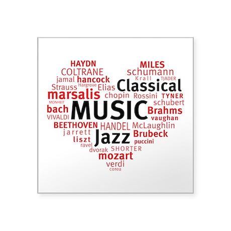 Capital Public Radio Music Programming Sticker