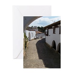 archway Greeting Cards