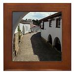 archway Framed Tile