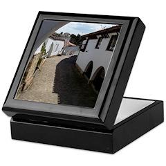 archway Keepsake Box