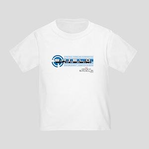 S.H.I.E.L.D. Logo Toddler T-Shirt