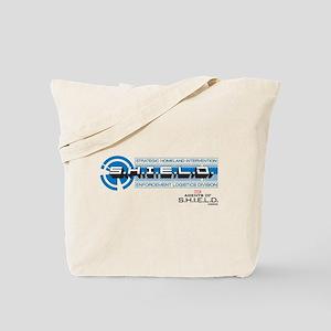 S.H.I.E.L.D. Logo Tote Bag