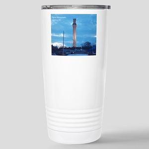 Pilgrim Tower Travel Mug
