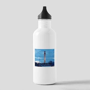 Pilgrim Tower Water Bottle