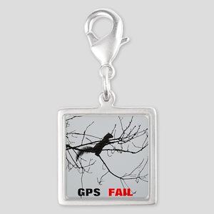 GPS Fail Charms