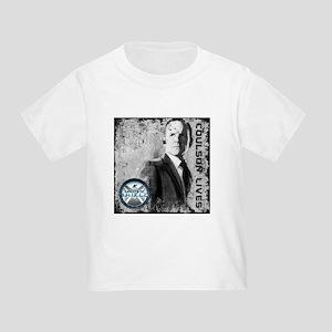 Agent Coulson Toddler T-Shirt