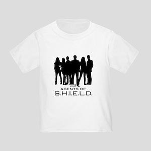 S.H.I.E.L.D. Group Toddler T-Shirt