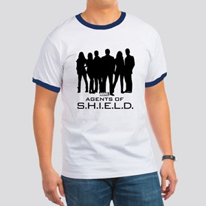 S.H.I.E.L.D. Group Ringer T