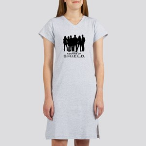 S.H.I.E.L.D. Group Women's Nightshirt