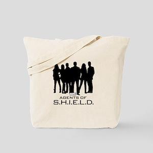 S.H.I.E.L.D. Group Tote Bag