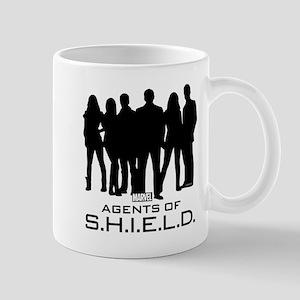 S.H.I.E.L.D. Group Mug