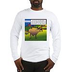 Environment Cartoon 9203 Long Sleeve T-Shirt