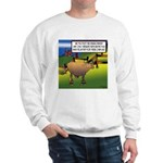 Environment Cartoon 9203 Sweatshirt