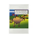 Environment Cartoon 920 Rectangle Magnet (10 pack)