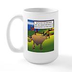 Environment Cartoon 9203 Large Mug