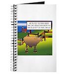 Environment Cartoon 9203 Journal
