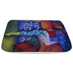 Bridge Inner & Outer Worlds Bathmat