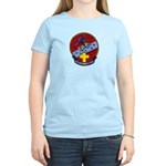 USS CAPODANNO Women's Light T-Shirt
