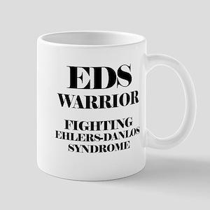 EDS Warrior Mugs