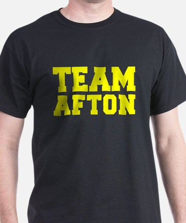 TEAM AFTON T-Shirt
