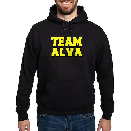TEAM ALVA Hoodie
