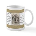 Women and Standards Mugs