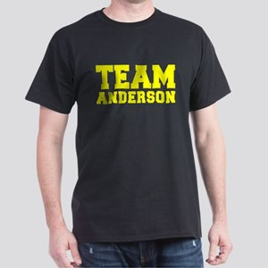 TEAM ANDERSON T-Shirt