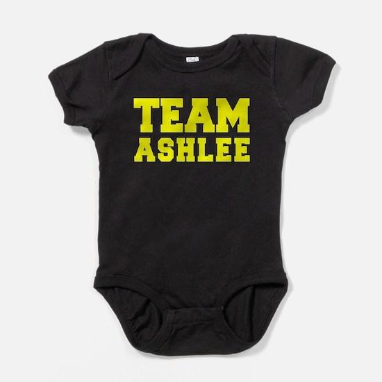 TEAM ASHLEE Baby Bodysuit