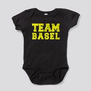 TEAM BASEL Baby Bodysuit
