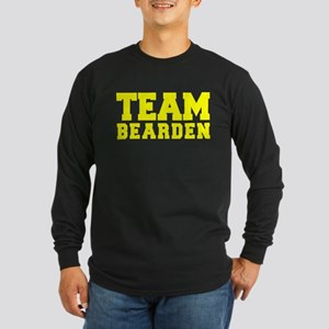 TEAM BEARDEN Long Sleeve T-Shirt