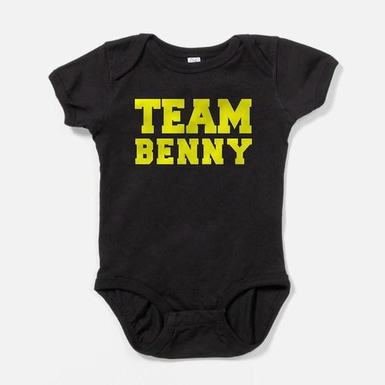 TEAM BENNY Baby Bodysuit