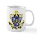 USS MANSFIELD Mug