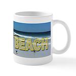 Siesta Beach Mugs