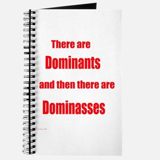 Dominasses Journal